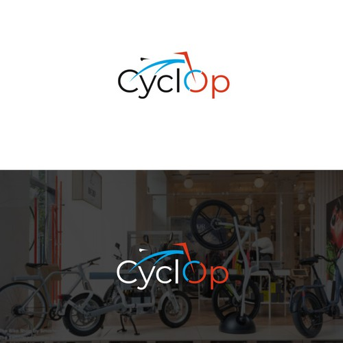 Logo Design for Cyclop