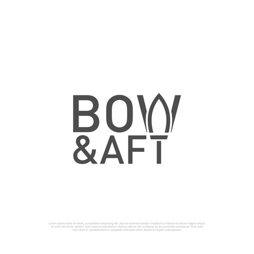 Bow & Aft