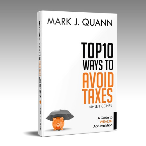 Top 10 ways to avoide taxes