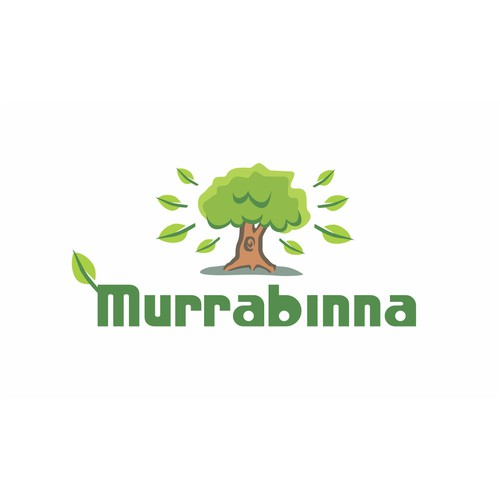 Create the next logo for Murrabinna