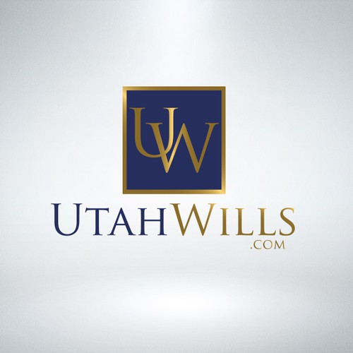 Design a Logo for UtahWills.com
