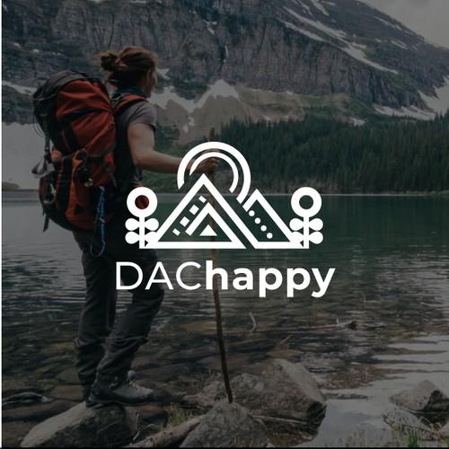 Classic, Unique Logo for Adventure Company