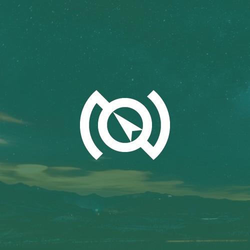 North by Northwest logo (runner-up)