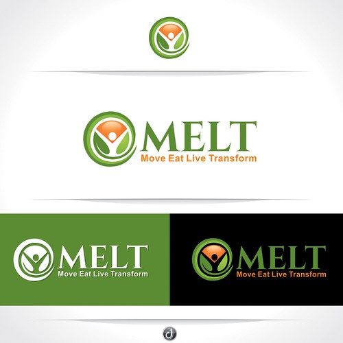 Help MELT with a new logo