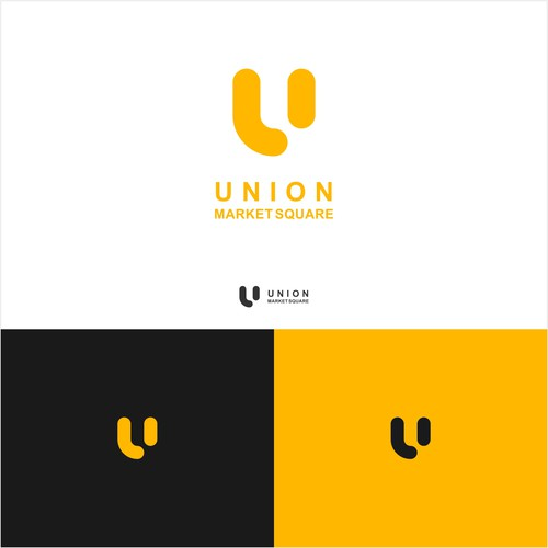 Logo for Union Market Square