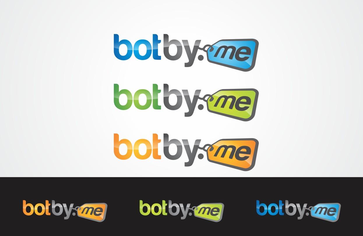 Botby.Me needs a new logo
