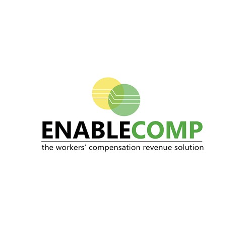 EnableComp updated logo
