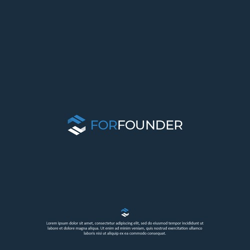 FOR FOUNDER