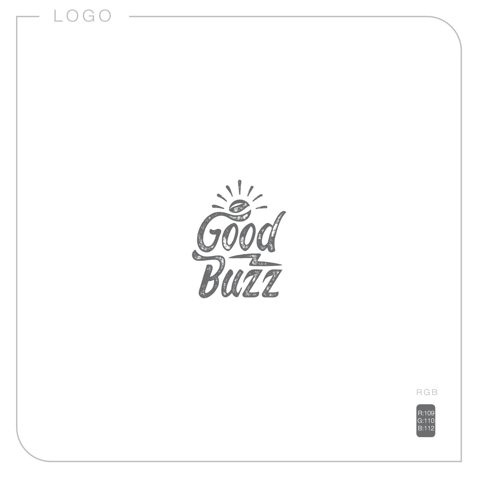 Bring a fresh BUZZ to our kombucha brand - GoodBuzz