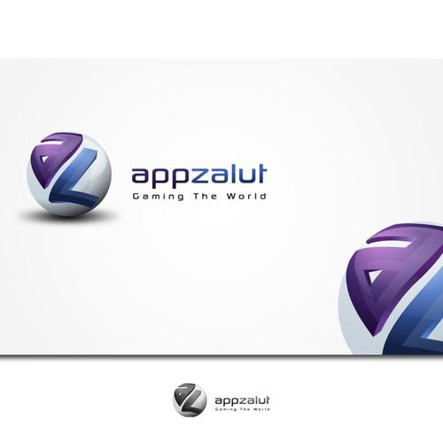 AppZalut needs a new logo