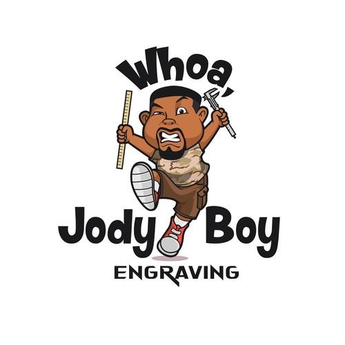whoa jody boy