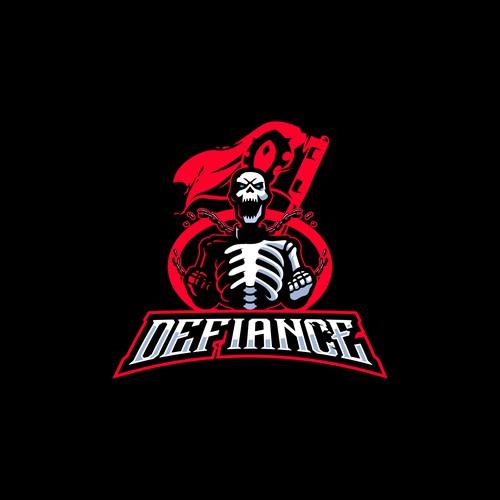 Defiance Team Logo