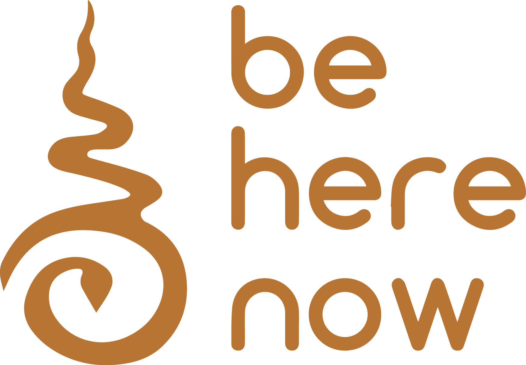"Create the ""be here now"" inaugural mindfulness mug, encouraging presence during your daily dose..."