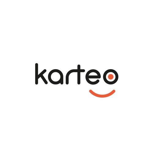 Logoconcept, karteo