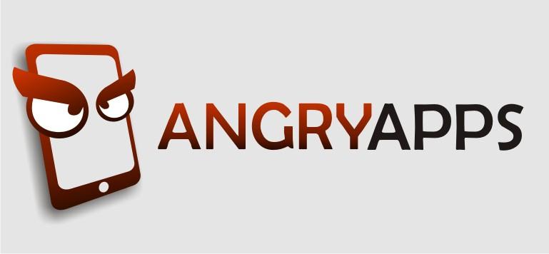 logo for AngryApps