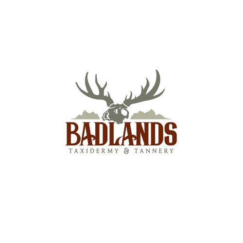 Badlands Taxidermy & Tannery