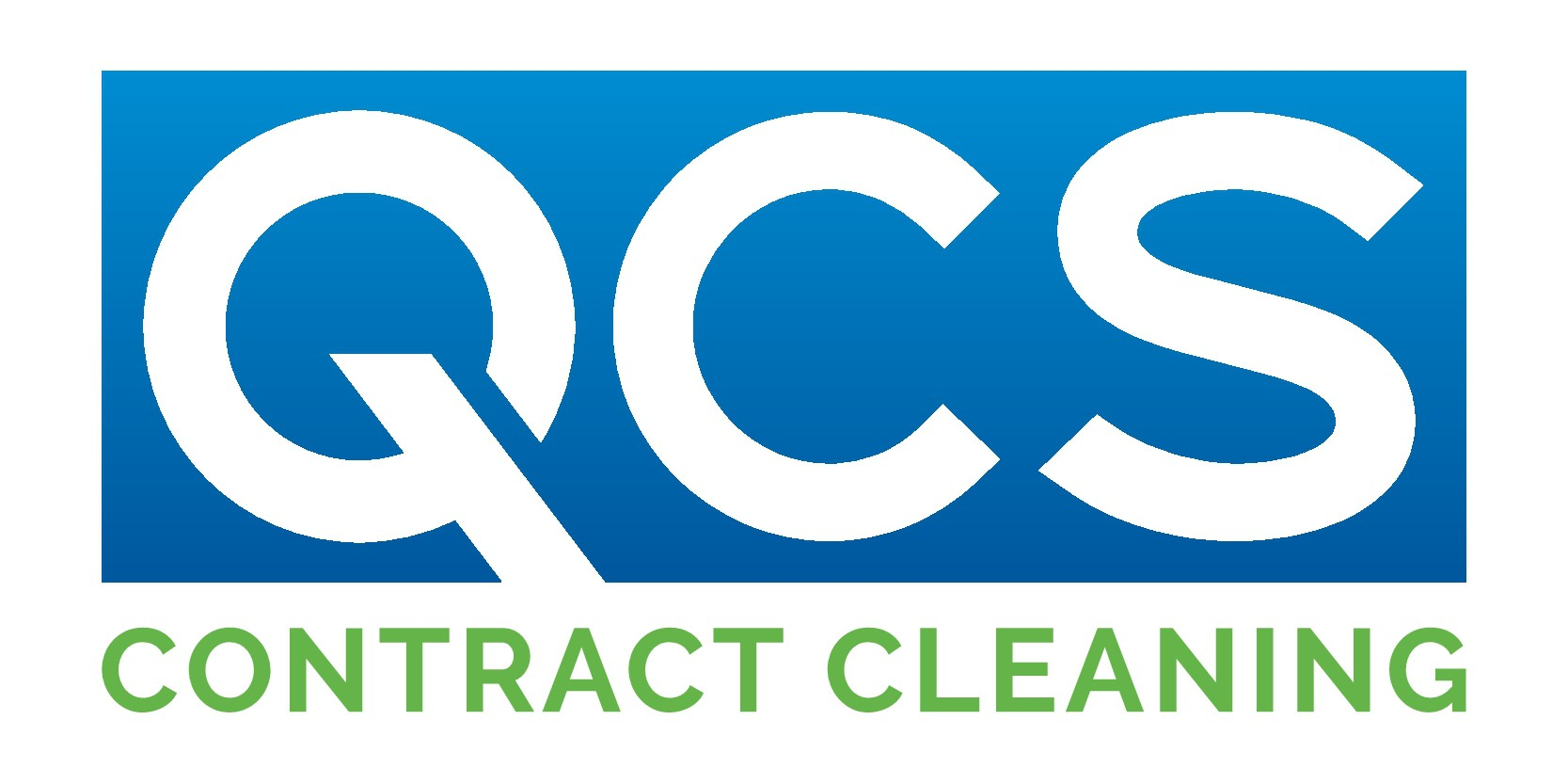 Modern Logo for corporate cleaning company