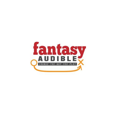 Fantasy football website logo!