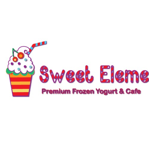 Sweet Elements needs a new logo