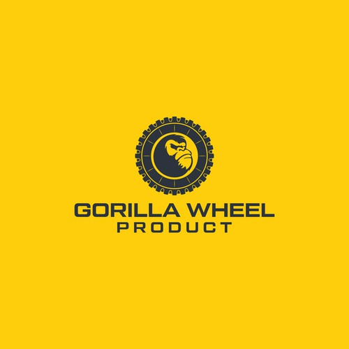 GORILLA WHEEL PRODUCT