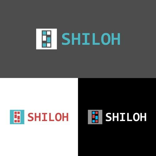 Logo concept for Shiloh