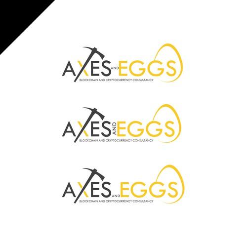 axes&eggs