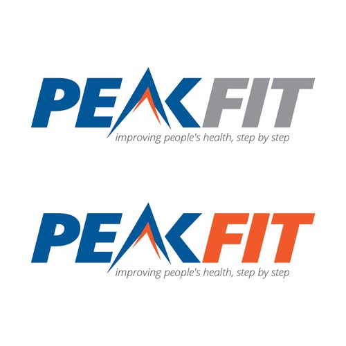 *Guaranteed* PeakFit needs a new logo