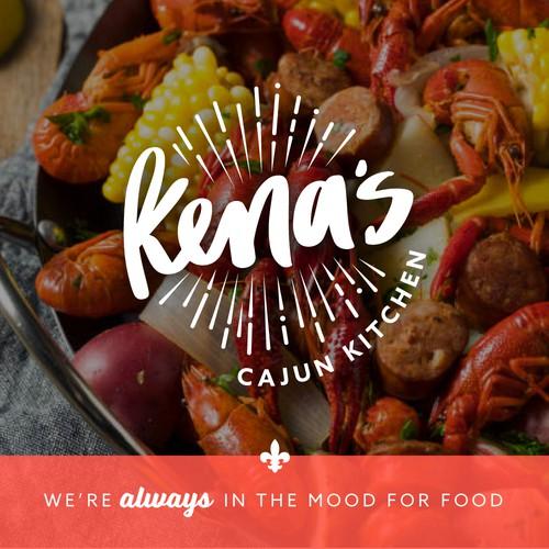 Kena's Logo