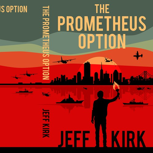 The Prometheus option