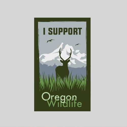 Oregon Wildlife