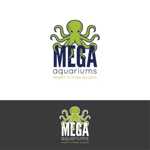 Mega Aquarium