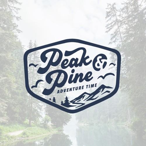 Peak & Pine Clothing co.