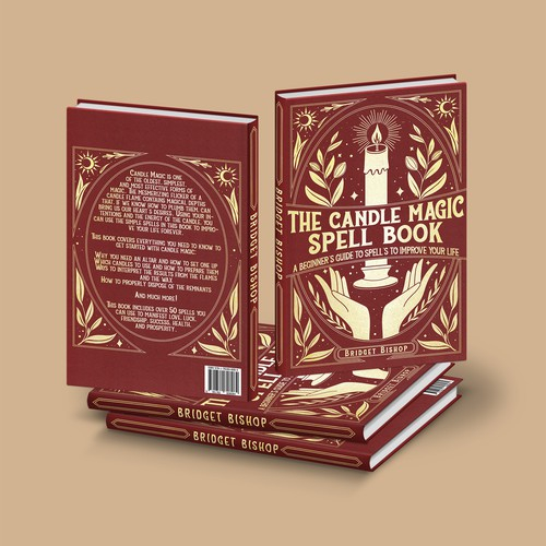 design illustration hand drawig book cover