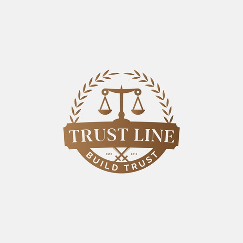 trust line logo