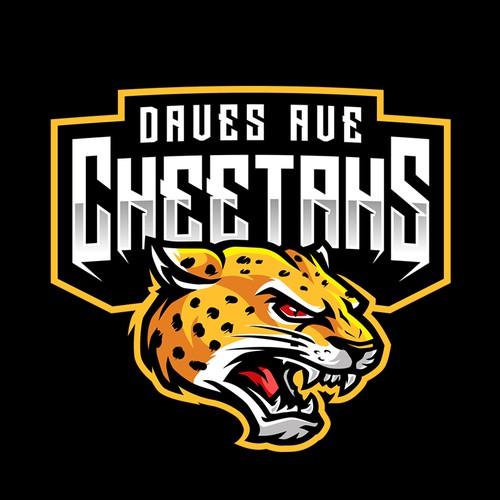Daves Ave Cheetahs