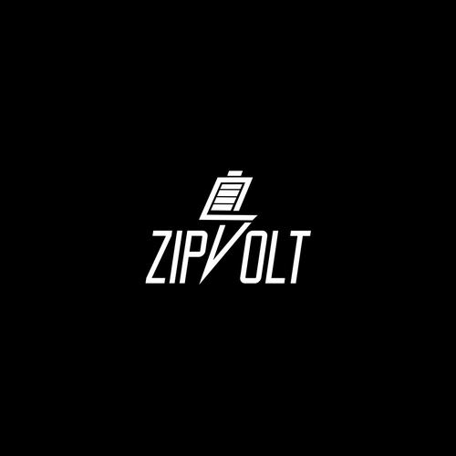 Design a Creative & Modern Logo for zipVOLT