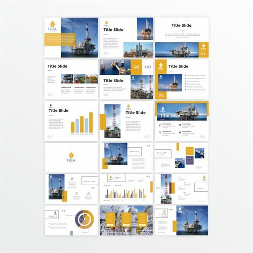 Presentation Brand HBA