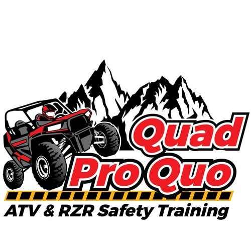 logo for off road safety training