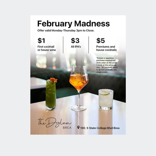 February Madness