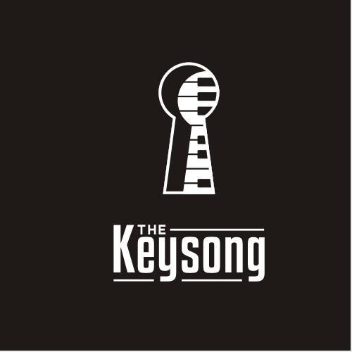 piano and key
