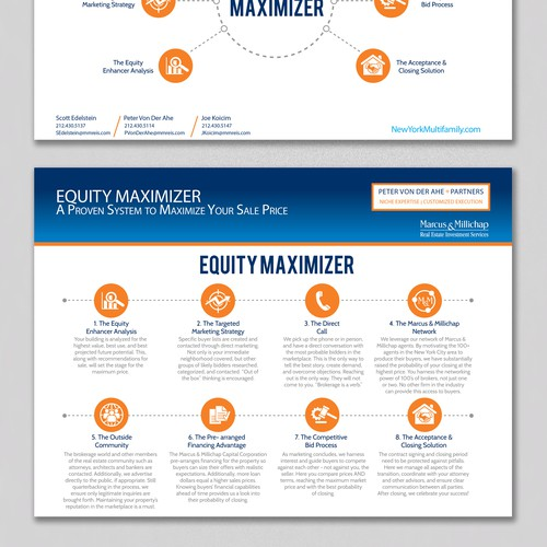 Equity Maximizer Graphic Redesign