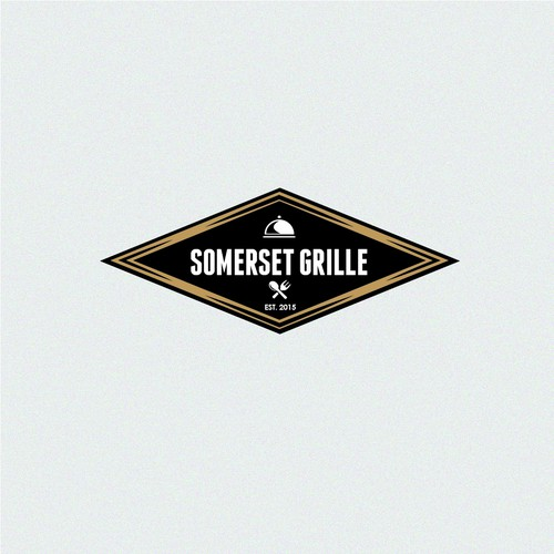 SOMERSET GRILLE
