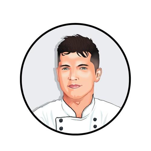 Cartoon avatar