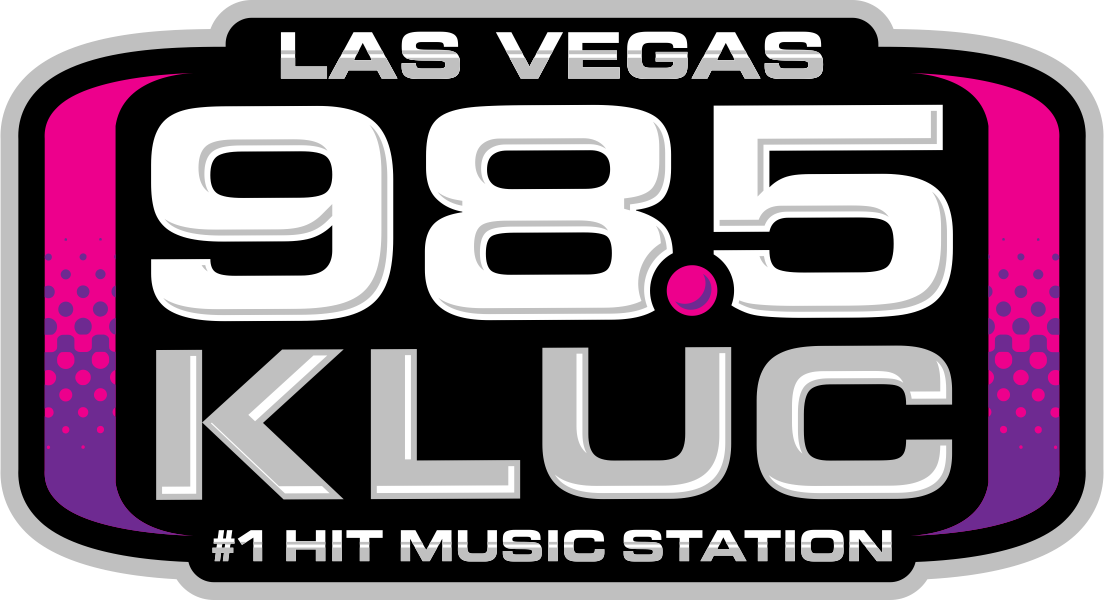 Create an EPIC logo for Las Vegas' #1 Hit Radio Station!