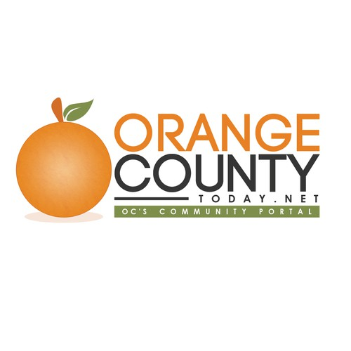 logo for Orange County Today