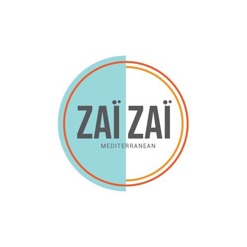 Zai Zai - Winning Logo Design