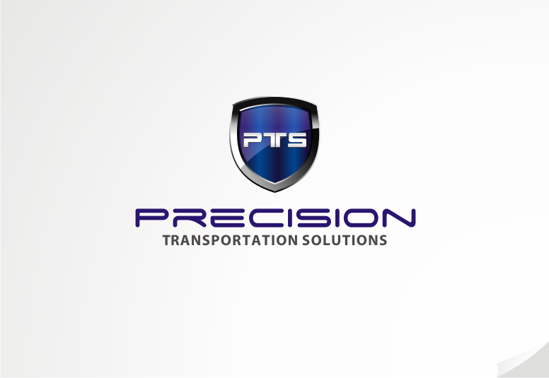 Create the next logo for Precision Transportation Solutions (Precision or PTS)