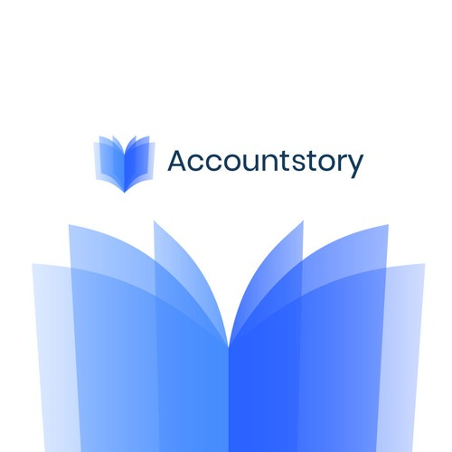 AccountStory Logo Design Proposal