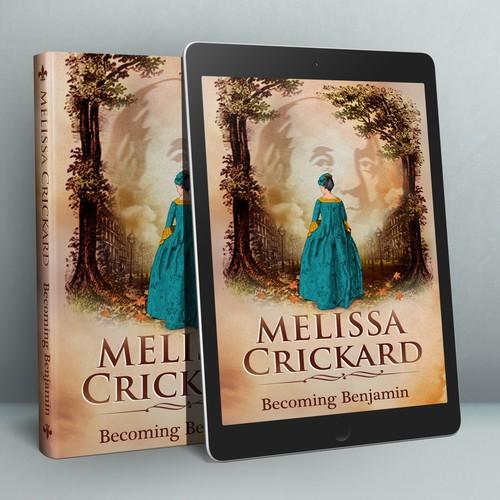 Melissa Crickard