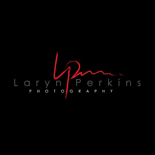 New logo wanted for Laryn Perkins Photography